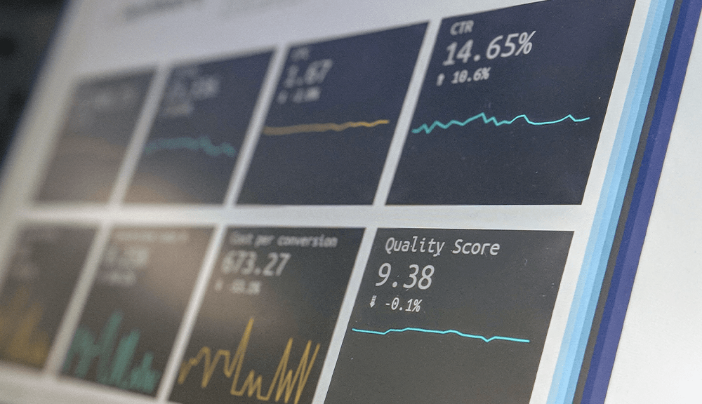 Kpis For Sales Dashboards