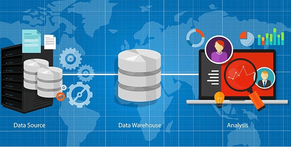 Blog True Value Data Warehouse