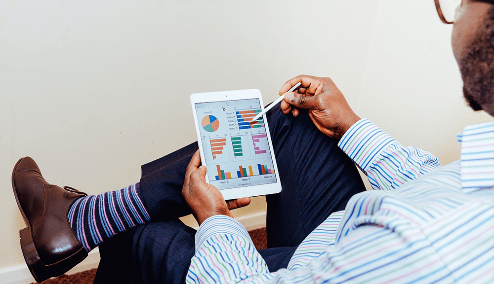 Become More Valuable Cfo With Business Intelligence