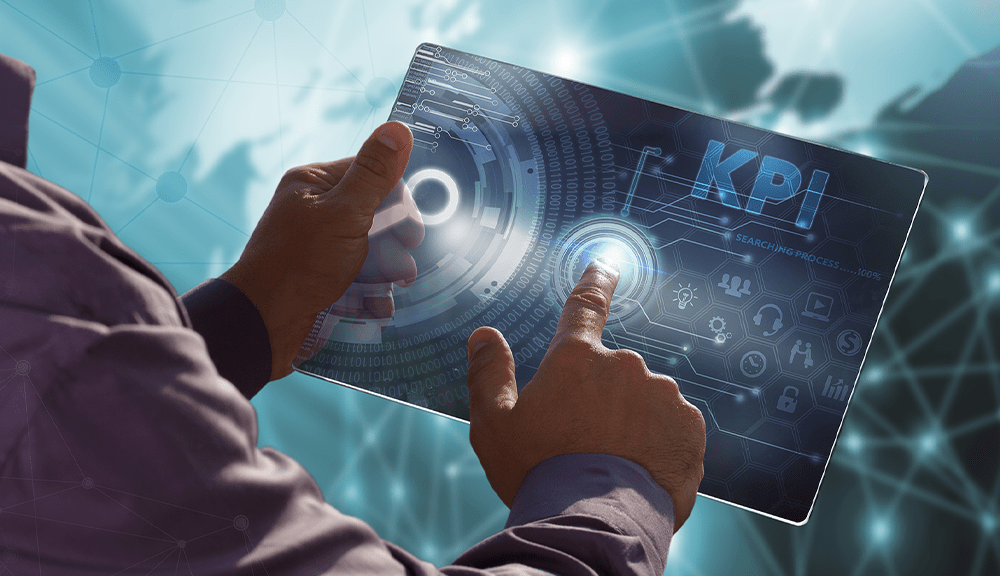 KPI dashboards for business leaders