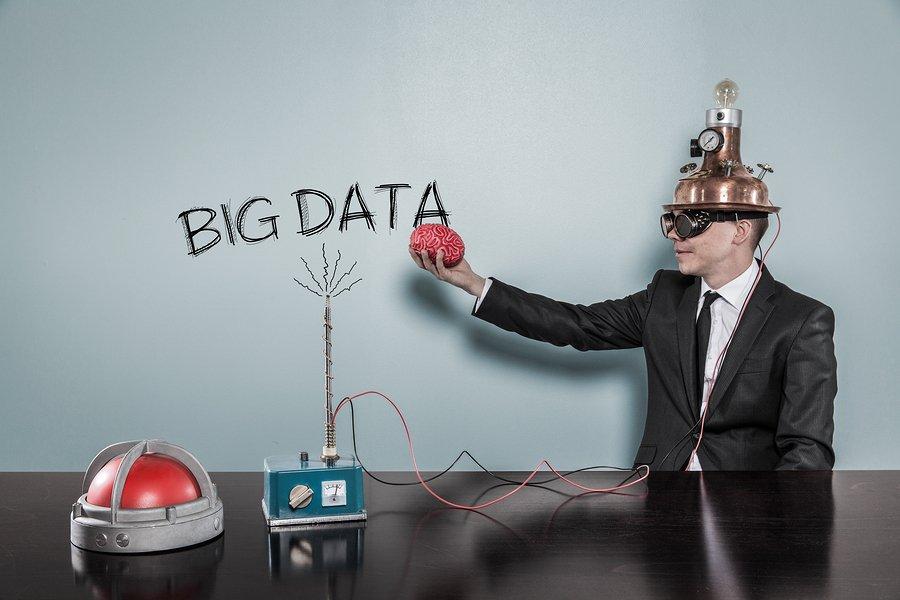 Big Data versus Smart Data