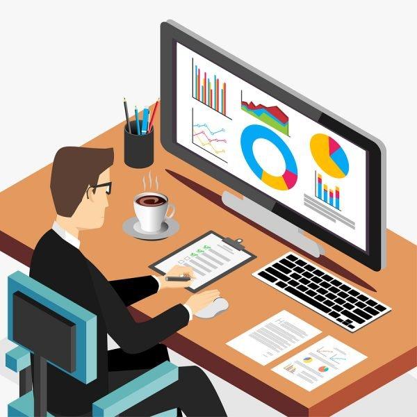 ClicData vs Excel