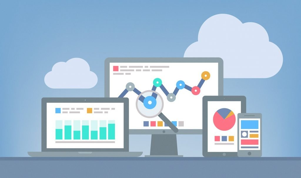 what is a dashboard in business