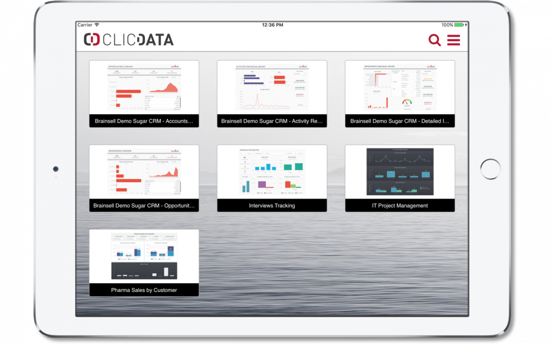 mobile-dashboards-ipad-clicdata