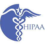 ClicData is certified with HIPAA