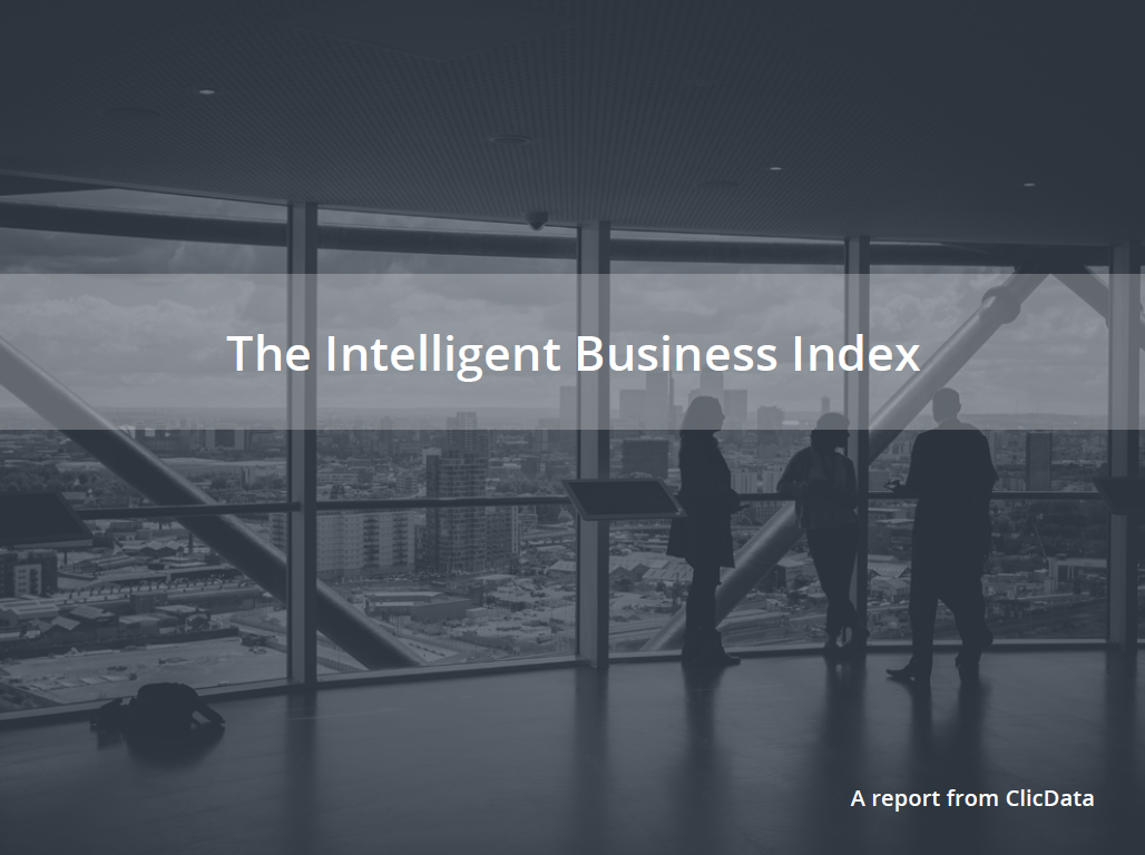 CLM - Intelligent-Business-Report