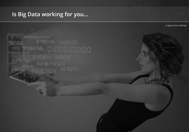 CLM - Is Big Data Working For You
