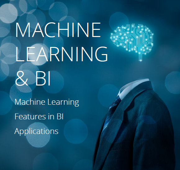 CLM - Machine Learning for BI