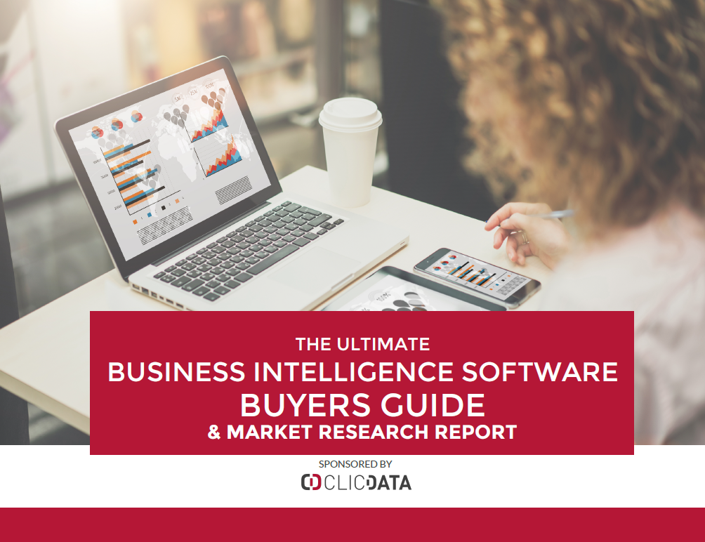 CLM - The Ultimate BI Software Buyers Guide