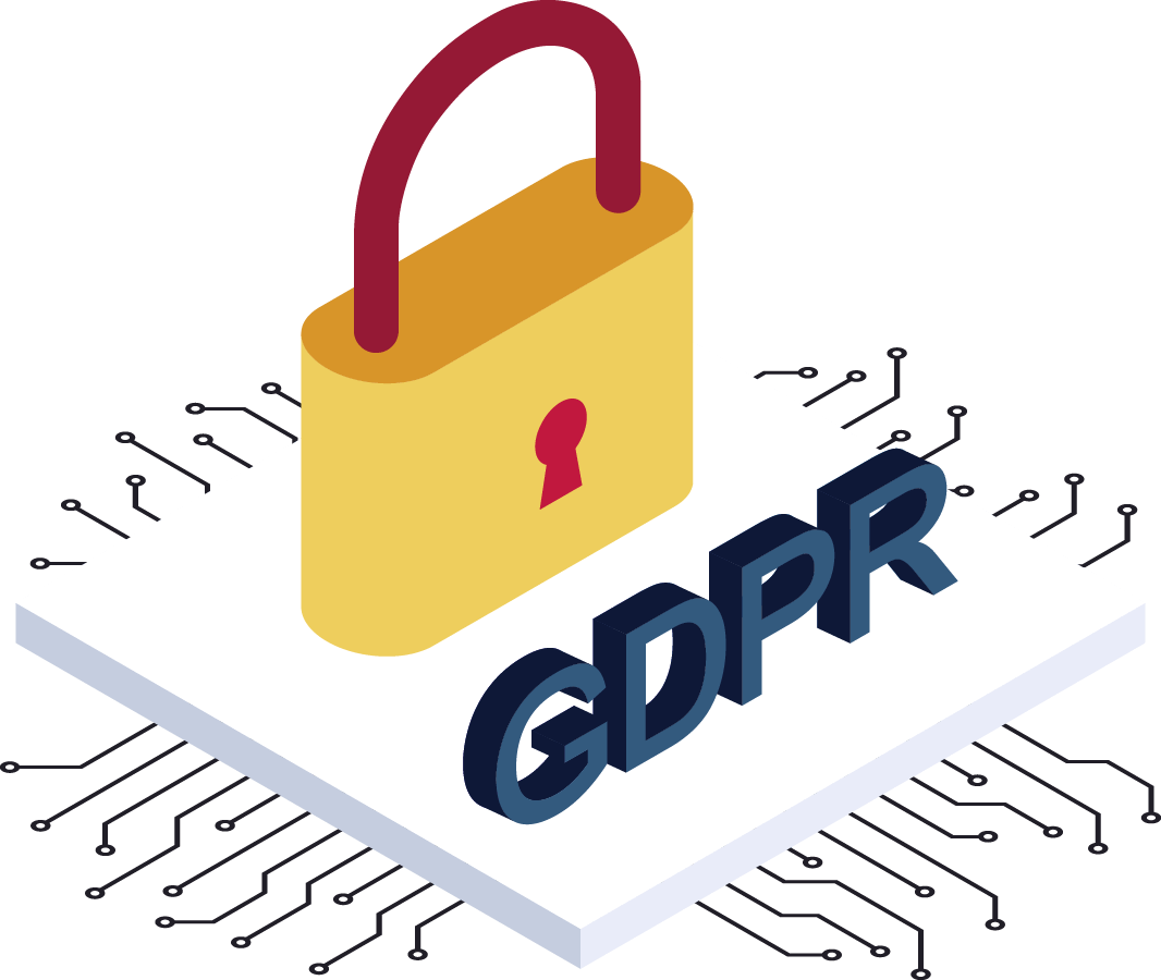 Data Protection Chart For Your Business & GDPR | ClicData