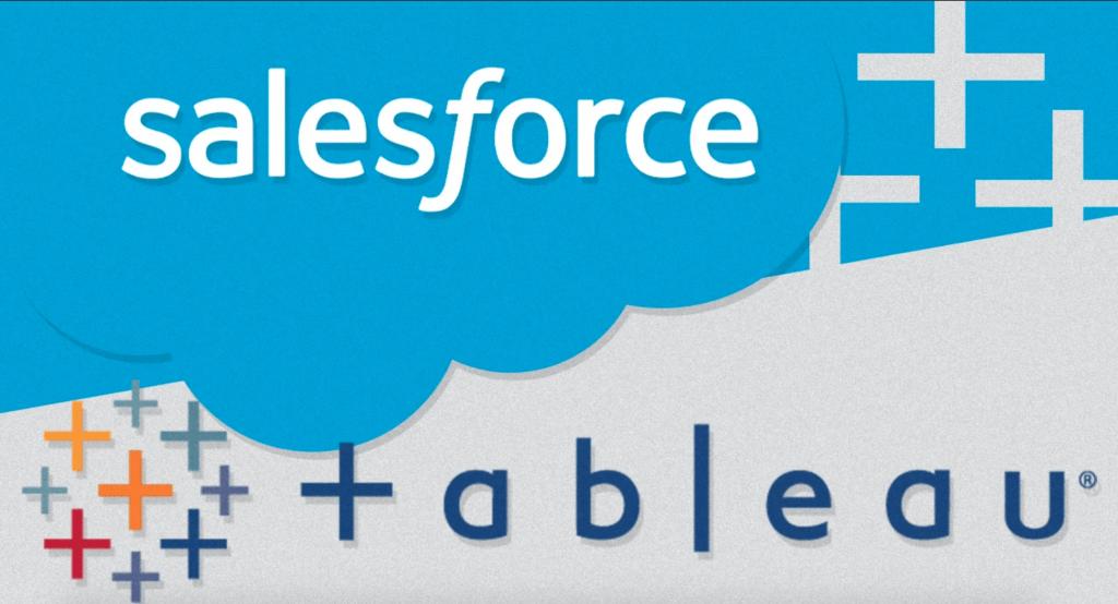 Salesforce Tableau Acquisition