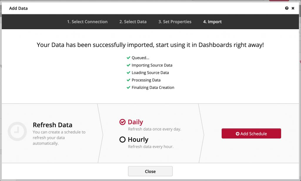 Woocommerce Data Refresh