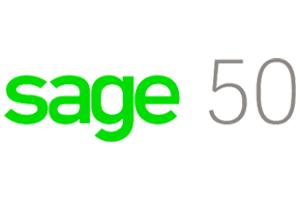 Sage50 Logo
