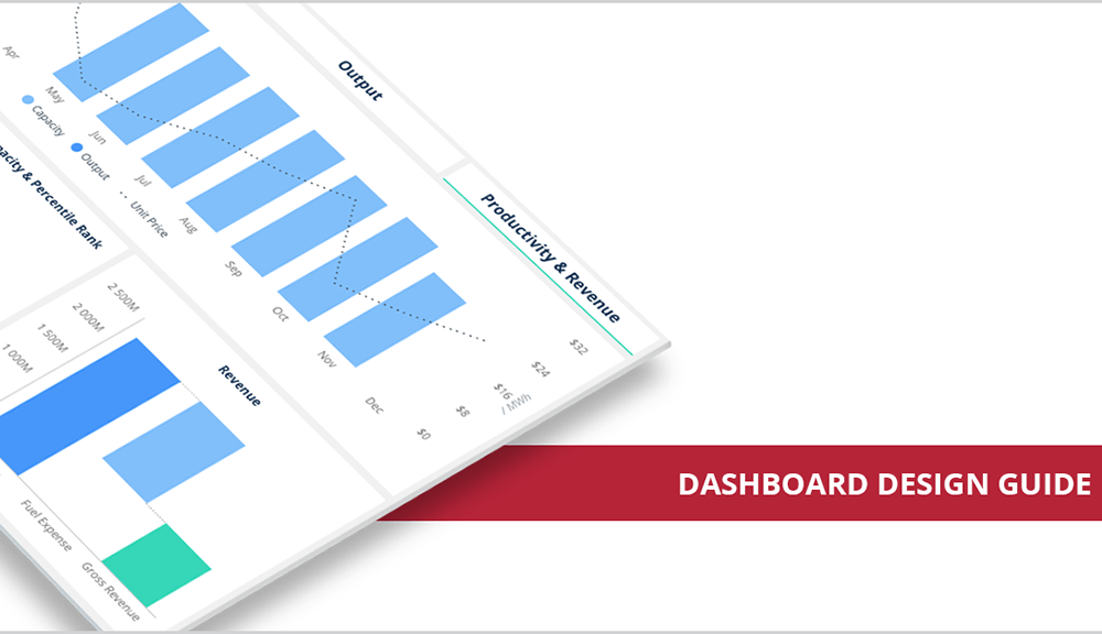 Dashboard Design Best Practices And Examples