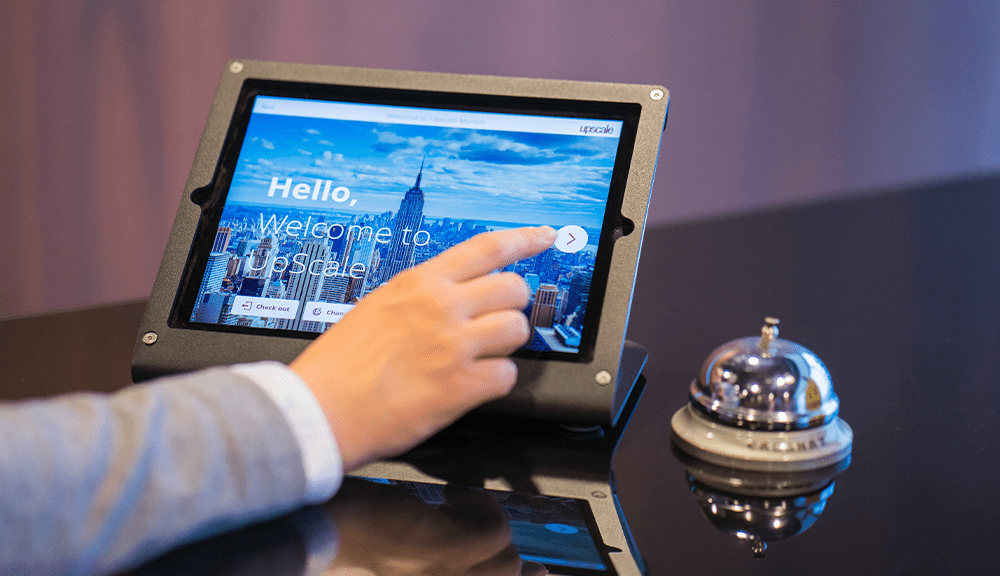 How Saas Movement Helped Hospitality Innovated