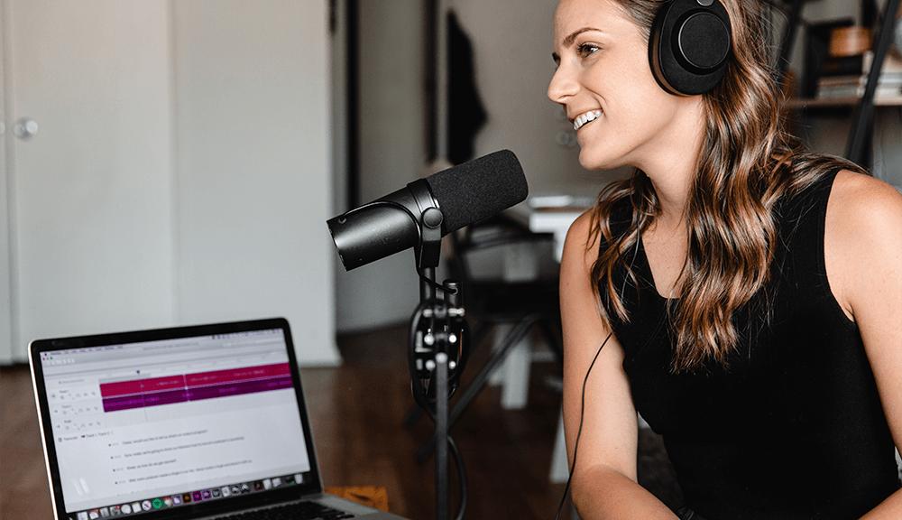 Big Data Podcasts