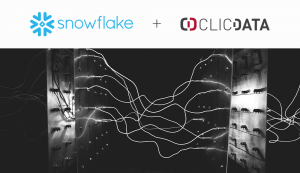 Snowflake Clicdata Integration Benefits