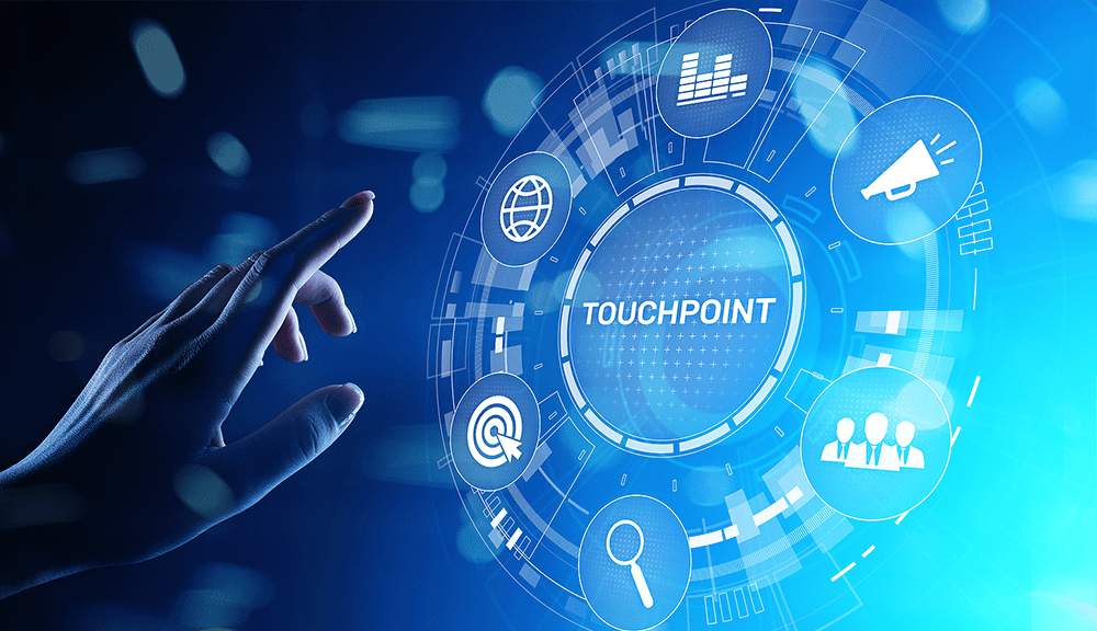 Customer Touchpoints 1