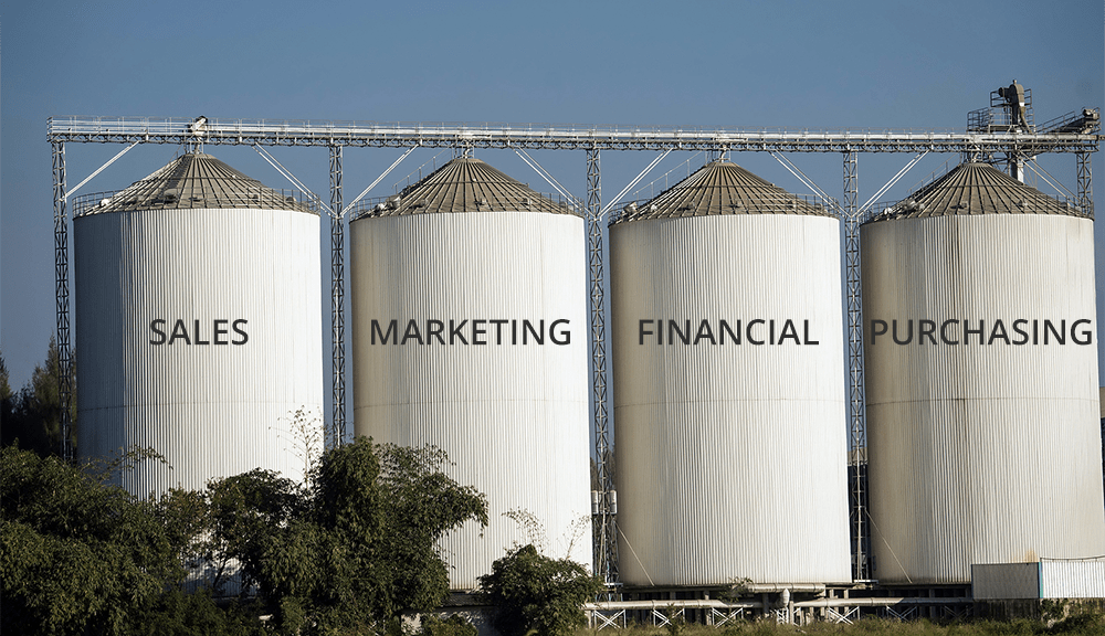 Data Silos How To Break Them