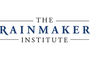 the rainmaker institute logo