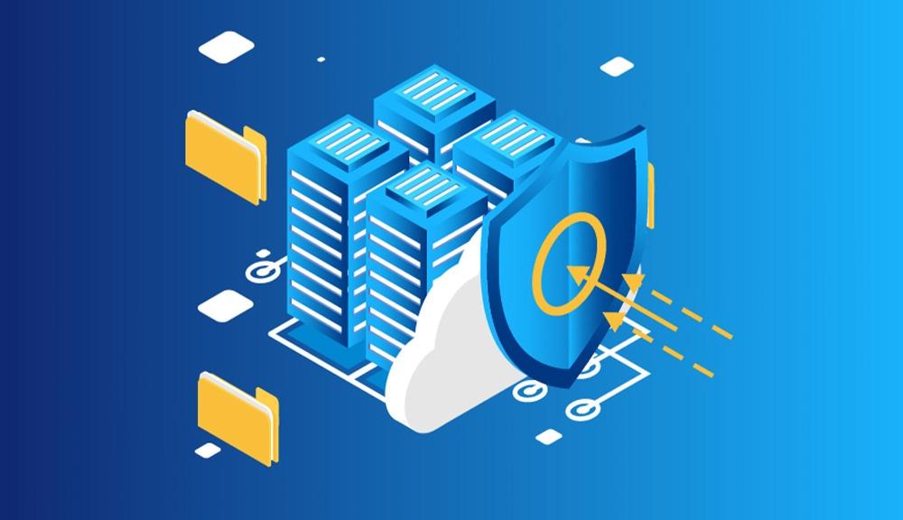 protect digital assets via cloud services