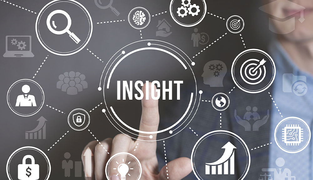 transfrom data actionable insights