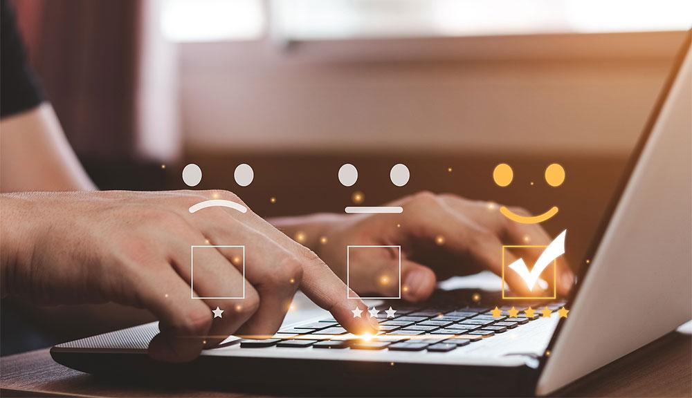 ways data analytics improve customer service