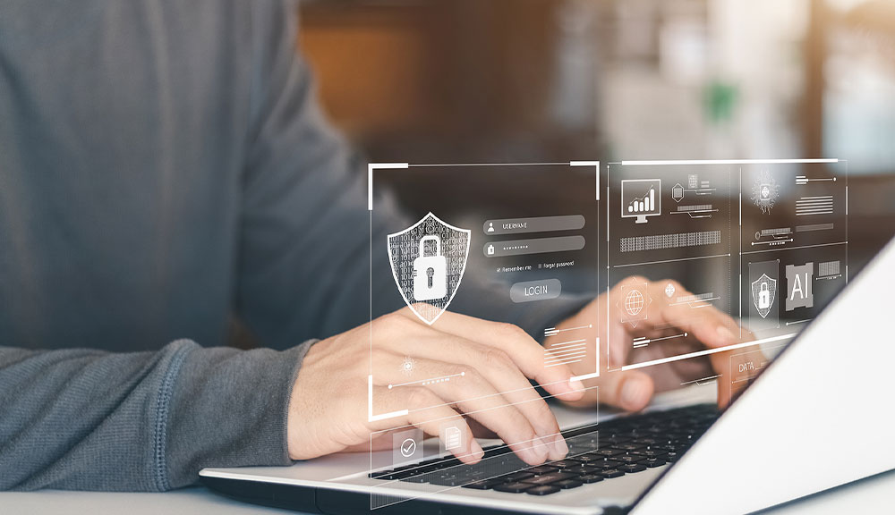 cyber and data security metrics to monitor