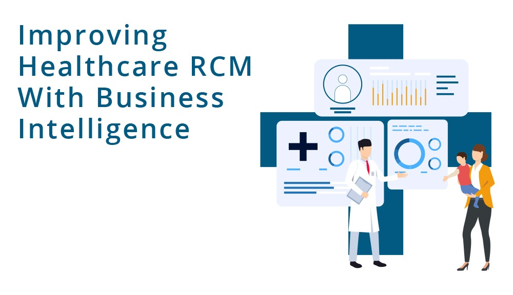 healthcare revenue cycle management business intelligence